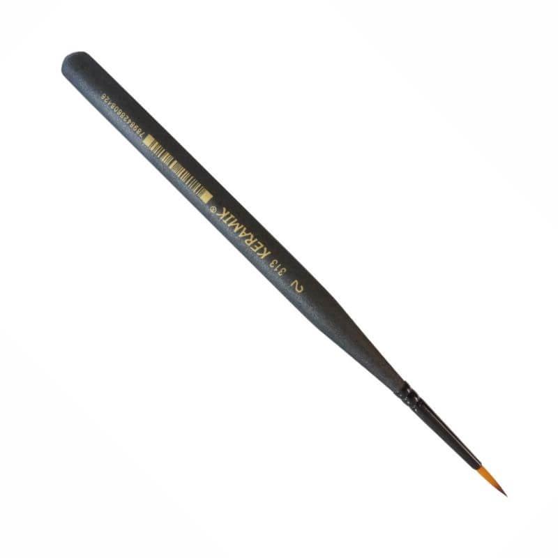 Mini Brushes Keramik 313