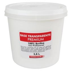Base Premium Cromacolor