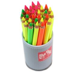 Lápis Jumbo Multicolorido
