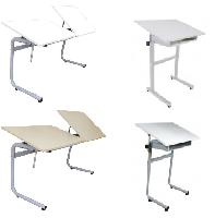 Mesa para Desenho Sala de Aula