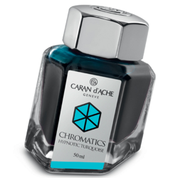 Tinta Caneta Tinteiro Chromatics CARAN d'ACHE