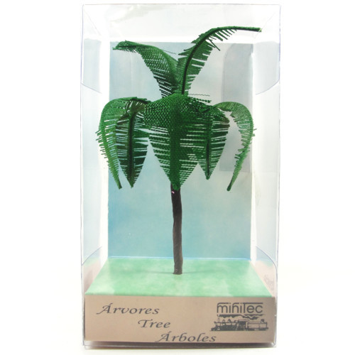 Árvore Para Maquete Minitec 01 Peça 790