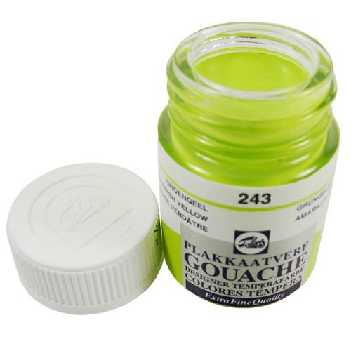 Guache Talens Extra Fine 16ml 243 Greenish Yellow
