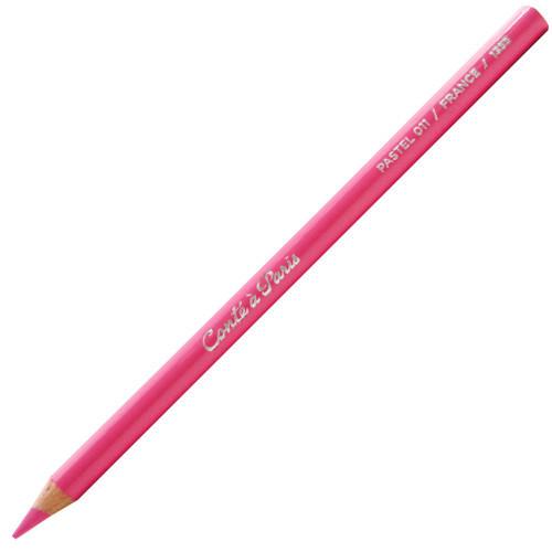 Lápis Pastel Seco Conté 011 Rosa
