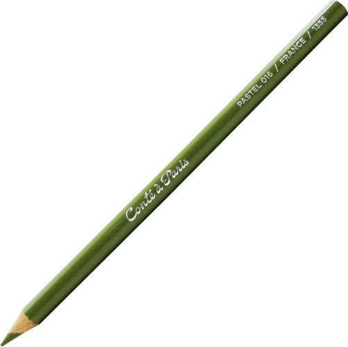 Lápis Pastel Seco Conté 016 Verde Oliva