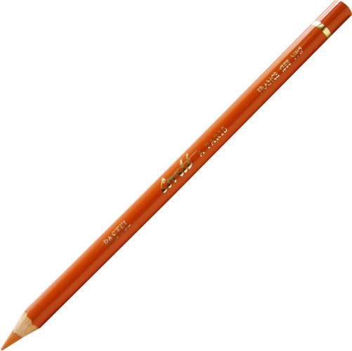 Lápis Pastel Seco Conté 017 Amarelo Ocre