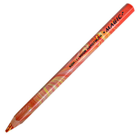 Lápis Jumbo Koh-I-Noor Multicor C