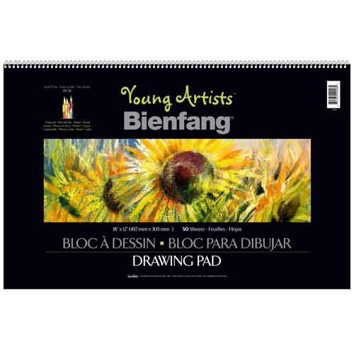 Bloco Para Desenho Bienfang 220006
