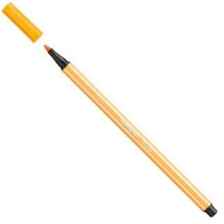 Stabilo Pen Caneta 68 44 Amarelo