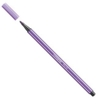 Stabilo Pen Caneta 68 55 Violeta