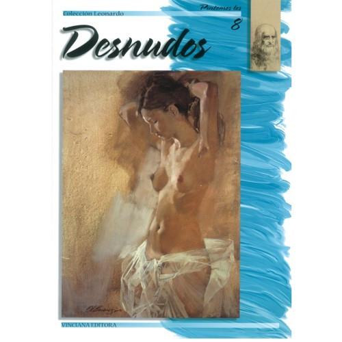 Coleção Leonardo 08 Desnudos