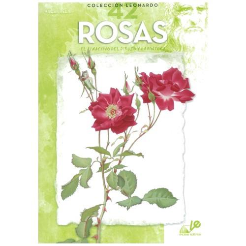 Coleção Leonardo 42 Rosas