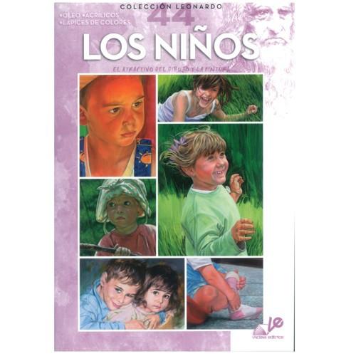 Coleção Leonardo 44 Los Ninos