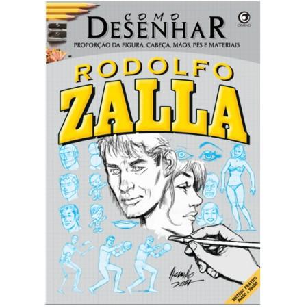 Como Desenhar - Rodolfo Zalla