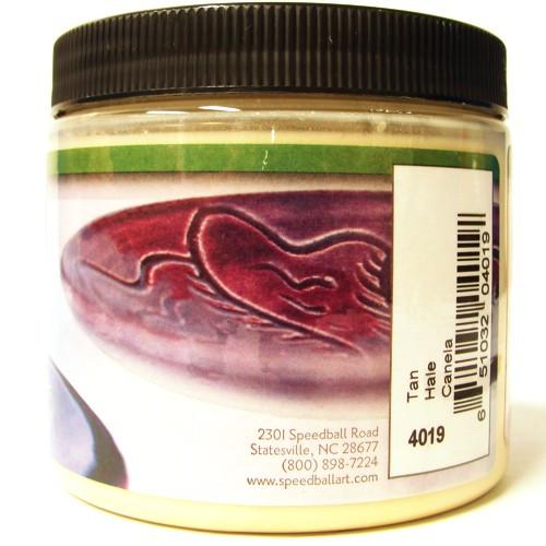 Esmalte Para Cerâmica Glaze Speedball 4019 Tan