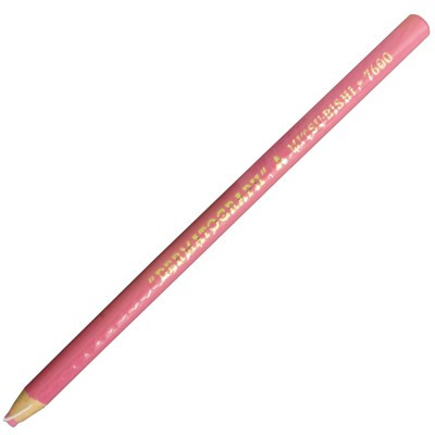 Lápis Dermatográfico Mitsubishi Rosa