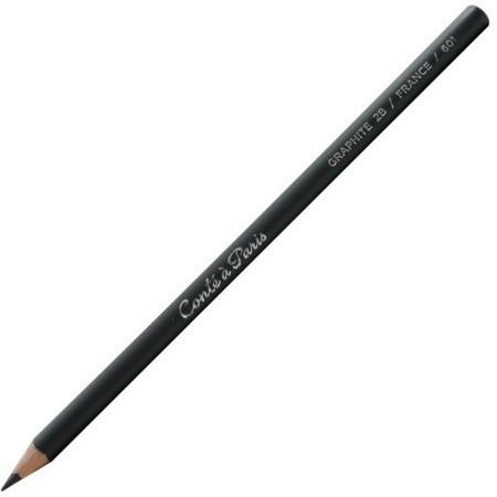 Lápis Graduado Para Desenho Conté 2B