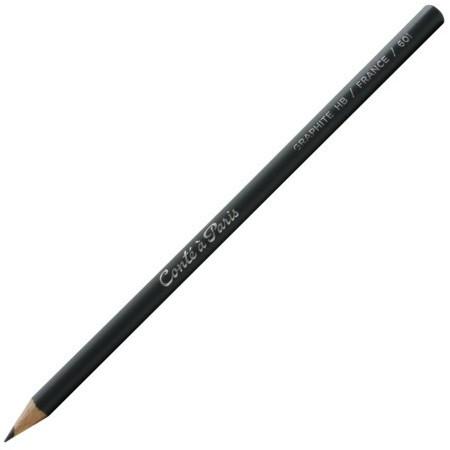 Lápis Graduado Para Desenho Conté HB
