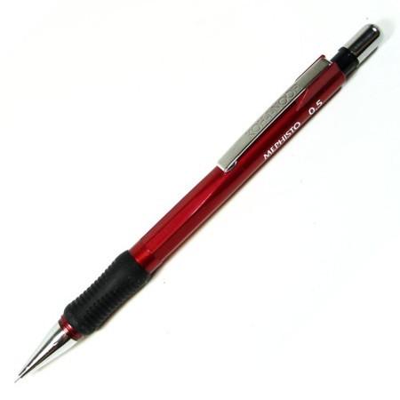 Lapiseira Koh-I-Noor 0.5mm Mephisto 5034 Vermelho