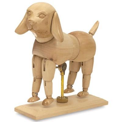 Manequim Animal Cachorro