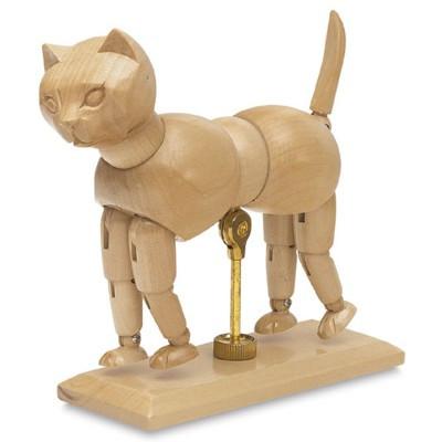 Manequim Animal Gato