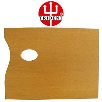 Paleta Para Pintura Trident 23X31cm 12410