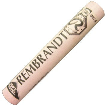 Pastel Seco Rembrandt Talens 397.9 Permanent Rose