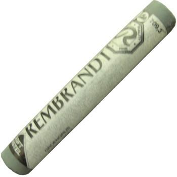 Pastel Seco Rembrandt Talens 709.3 Green Grey