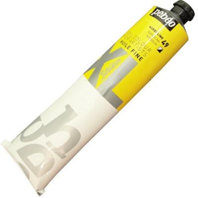 Tinta a Óleo Pébéo 200ml 49 Amarelo Aureoline
