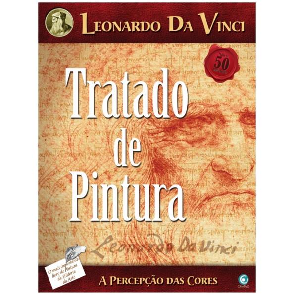 Tratado da Pintura Leonardo da Vinci III