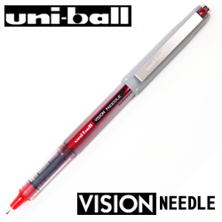 Caneta Uni-Ball Vision Needle