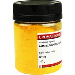 Pigmento Artístico Cromacolor