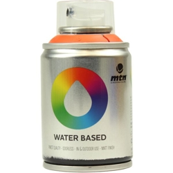 Tinta Spray MTN Water Based 100ml