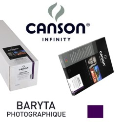 Papel Baryta Photographique