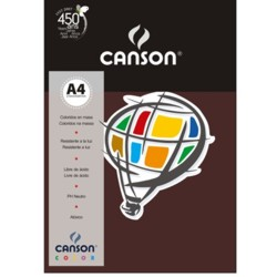 Canson Color Vivaldi 120g/m²