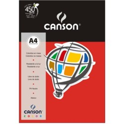 Canson Color Vivaldi 180g/m²