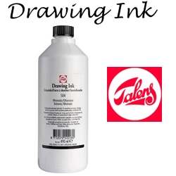 Drawing Ink Talens