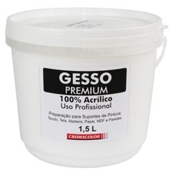 Gesso Premium Cromacolor