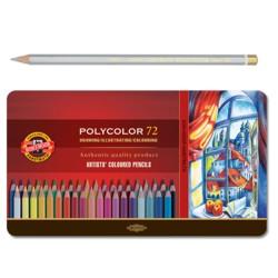 Lápis de Cor Importado Koh-I-Noor