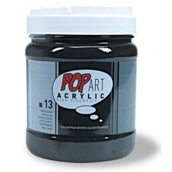 Tinta Acrílica POP ART 700ml