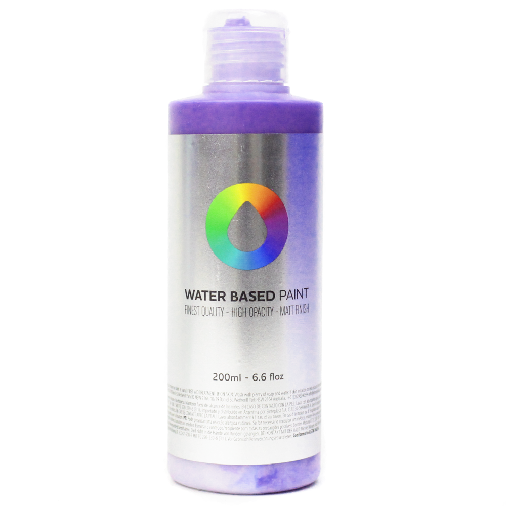 Tinta Para Marcadores MTN Water Based Paint