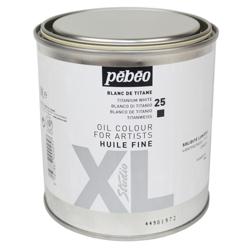 Tinta a Óleo Pébéo XL 650ml