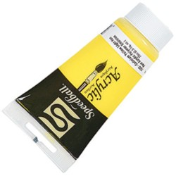 Tinta Acrílica Importada Speedball 75ml