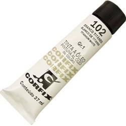Tinta a Óleo Corfix 37ml