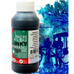 Tinta Para Desenho Lefranc & Bourgeois