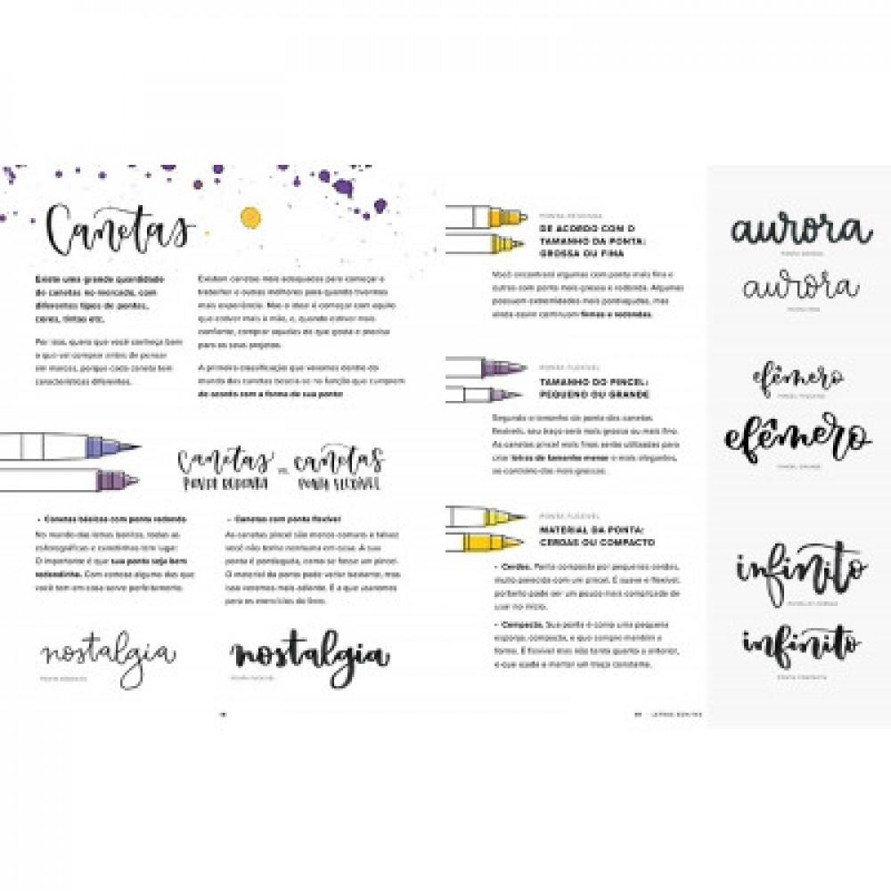 Letras Bonitas Descubra A Arte De Desenhar Palavras Artcamargo