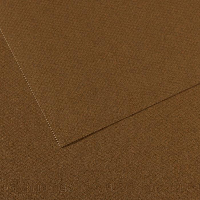 Papel Mi-Teintes Canson 501 50x65cm Tabado