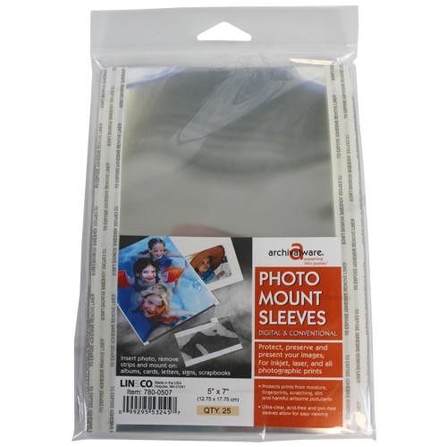 Porta Fotos Transparente Nível Museu 12,75X17,75cm