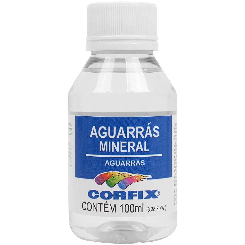 Aguarrás Corfix Mineral 100ml