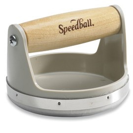 Baren para Gravura Speedball